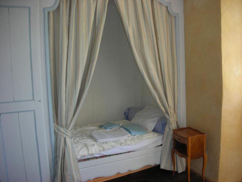 Les chambres de belle no chambres d h tes au manoir de for Chambre avec alcove